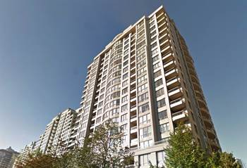 North York Spacious 2 Bedroom For Sale!
