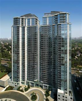 North York Direct Access To Subway 2 Bedroom For Sale!